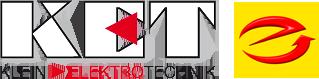 Klein Elektrotechnik - Logo